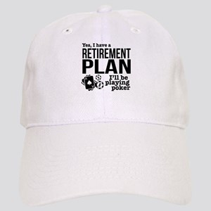 Poker Retirement Plan Cap