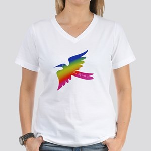 Just Fly With It. T-Shirt