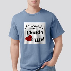 Someone in Florida T-Shirt