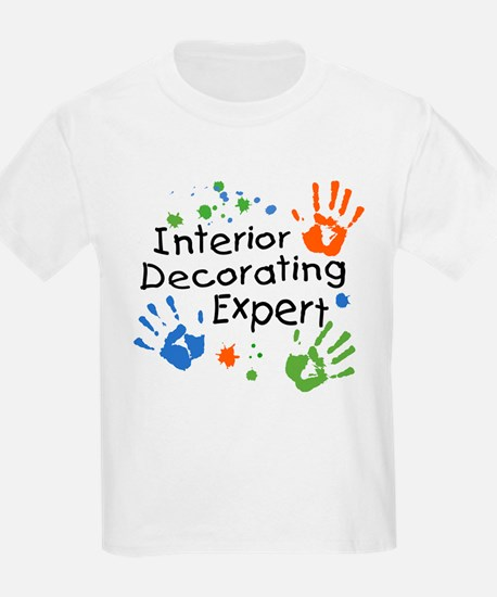 Decorating Expert T-Shirt