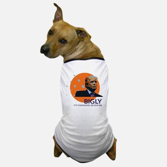 Unique Hung Dog T-Shirt