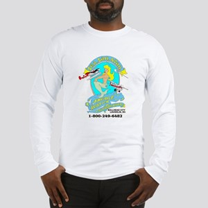 SHEBLE AVIATION Long Sleeve T-Shirt