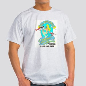 SHEBLE AVIATION Light T-Shirt