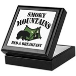 Smoky Mountains Keepsake Box