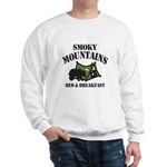 Smoky Mountains Sweatshirt