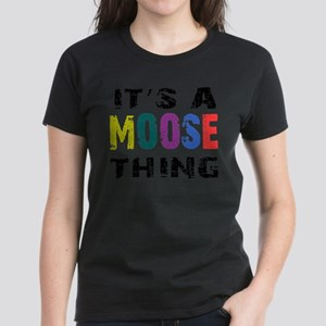 Moose THING T-Shirt