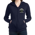 Smoky Mountains Women's Zip Hoodie