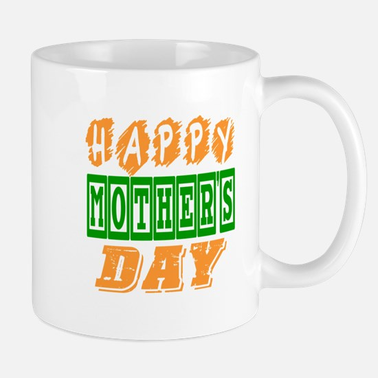 Happy Mother's Day Designs Mug