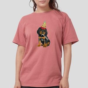 Gordon Setter Party T-Shirt