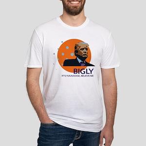 Trump - Bigly Yuge T-Shirt