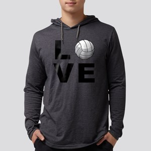 Volleyball Gifts for Coach and Long Sleeve T-Shirt
