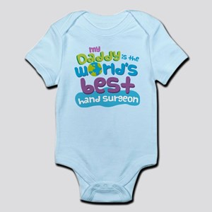 Hand Surgeon Gifts for Kids Infant Bodysuit