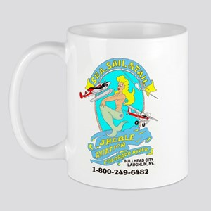SHEBLE AVIATION Mug