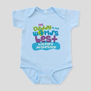 History Professor Gifts for Kids Infant Bodysuit