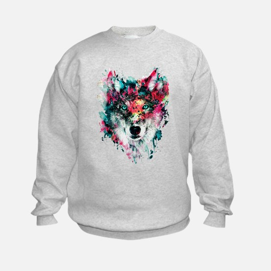 Wolf Jumpers