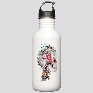 Momento Mori X Stainless Water Bottle 1.0L
