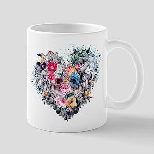 Love Forever Mugs