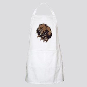 Wild Bear Apron