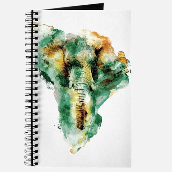 WILD AFRICA Journal