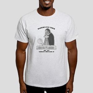 Tesla Tower T-Shirt