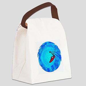 KAYAK Canvas Lunch Bag