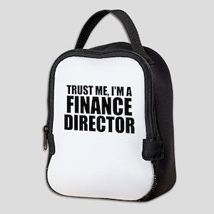 Trust Me, I'm A Finance Director Neoprene Lunc