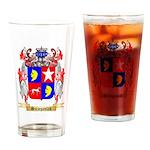 Szczepaniak Drinking Glass