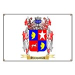 Szczepaniak Banner