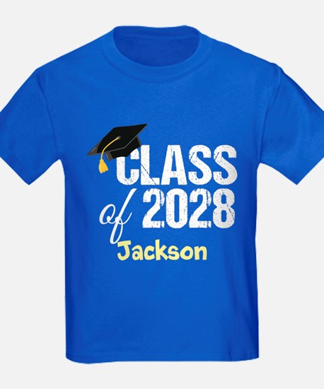 Class Of 2028 T