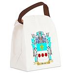 Szajn Canvas Lunch Bag