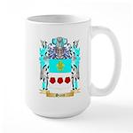 Szajn Large Mug