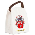Synnott Canvas Lunch Bag