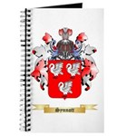 Synnott Journal