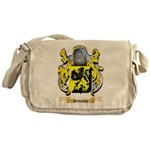 Sympson Messenger Bag