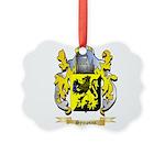 Sympson Picture Ornament