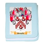 Sympille baby blanket