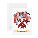 Sympille Greeting Cards (Pk of 10)