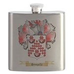 Sympille Flask