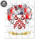 Sympille Puzzle