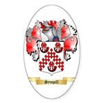 Sympill Sticker (Oval 50 pk)