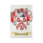 Sympele Rectangle Magnet (100 pack)