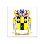 Symondson Square Sticker 3