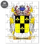 Symondson Puzzle