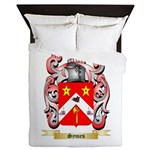 Symes Queen Duvet