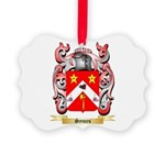 Symes Picture Ornament