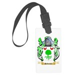 Sylvester Large Luggage Tag