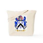 Sykes Tote Bag