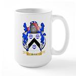 Sykes Large Mug