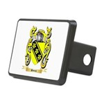Syers Rectangular Hitch Cover