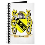 Syers Journal